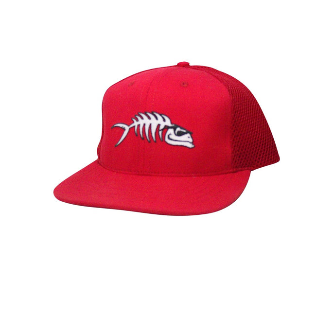 Bone On Sportswear | Bone On Icon Sport Mesh Flat Bill Hat
