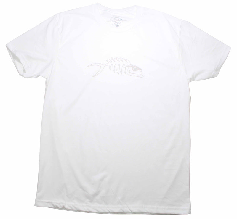 Bone On Sportswear | Icon Crew Neck Short Sleeve T-Shirt