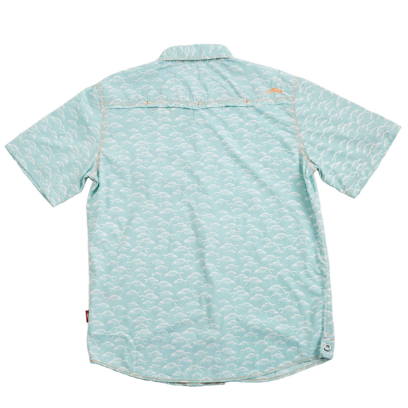 Bone On Sportswear |  Signature Fish Print