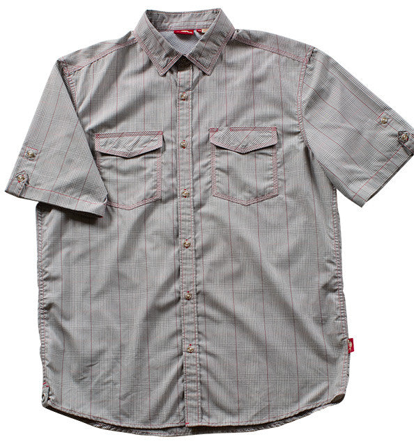 Bone On Sportswear | Outfitter Short Sleeve Technical Shirt