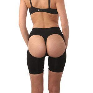 Seamless Butt Lift Body Shaper Enhancer
