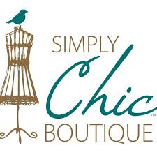 Simply Chic Boutique- Bossier