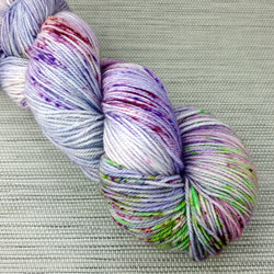 Take a Hike Sock - Sunlit Lavender