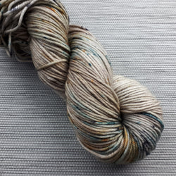 Sweater Weather Worsted - Patina