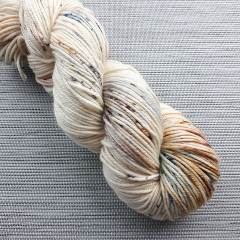 Sweater Weather Worsted - Wild Ponies
