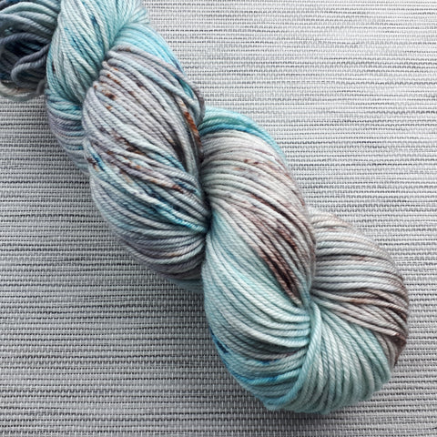 Sweater Weather Worsted - Moraine