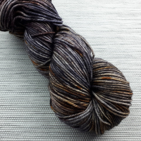 Sweater Weather Worsted - Oxidation
