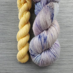 Take a Hike Sock - Sweet Dreams + Primrose Set