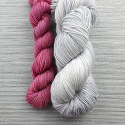 Take a Hike Sock - Silver Lining + Home Sweet Home Set