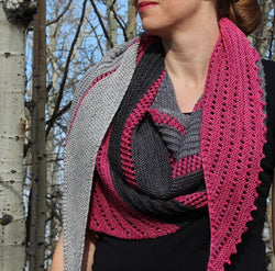 Incremental Shawl Kit