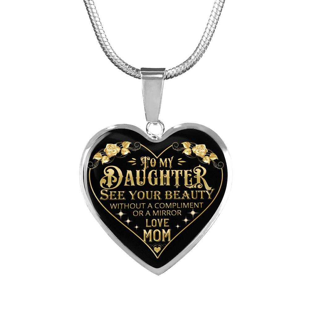 PERFECT GIFT FOR DAUGHTER
