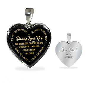 DAD! PERFECT GIFT FOR YOUR DAUGHTER!
