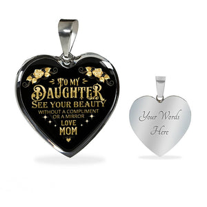 SURPRISE YOUR DAUGHTER WITH THIS GIFT