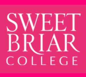 """News from Sweet Briar College"""