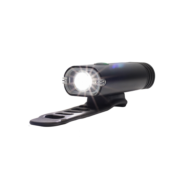 Luz Frontal Sensor Black