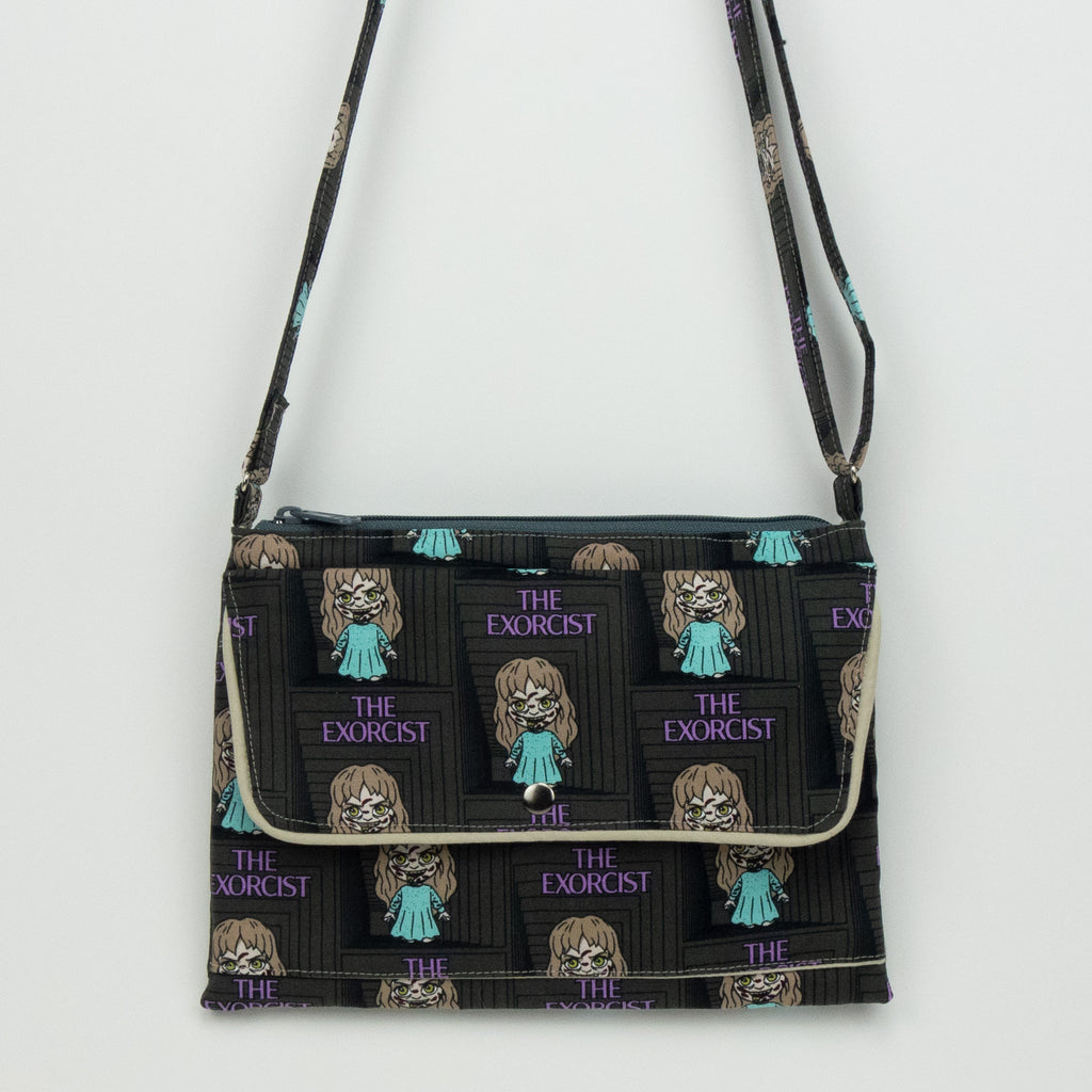 Exorcist Mini Crossbody