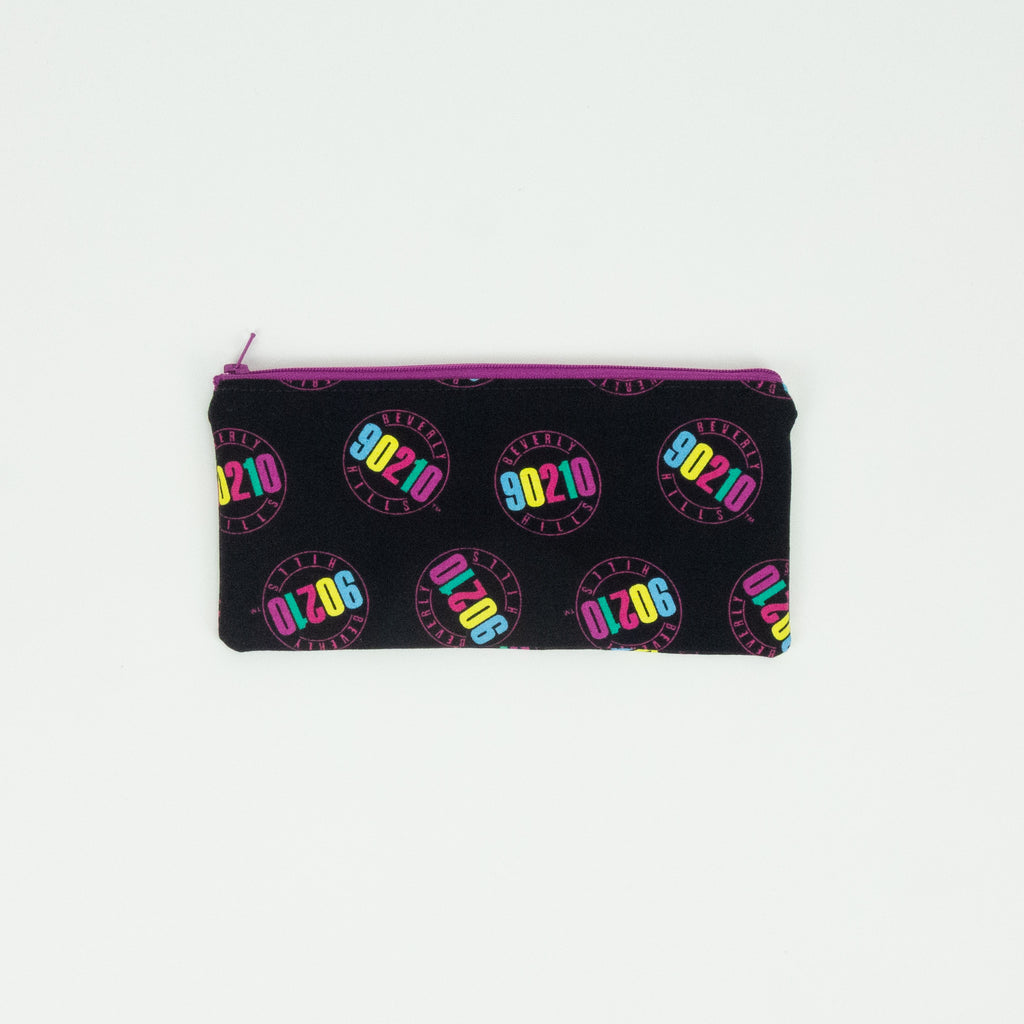 Beverly Hills 90210 Pencil Pouch