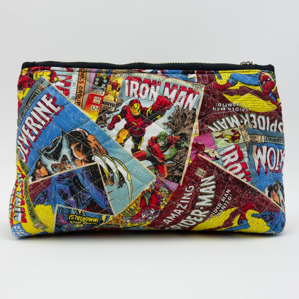 Marvel Comics Medium Pouch