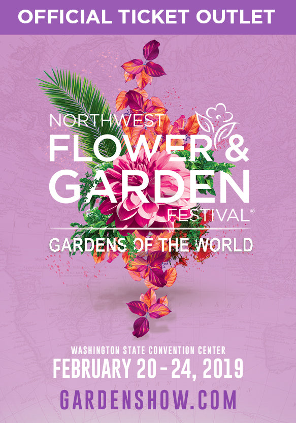 NW Flower and Garden Show Outlet