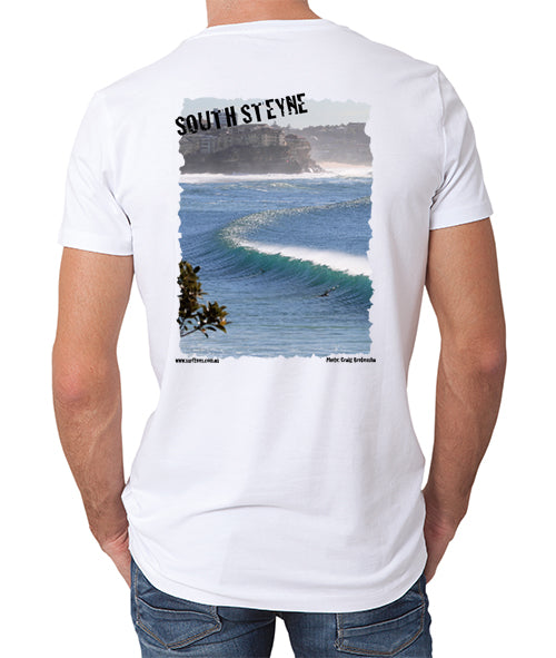 SOUTH STEYNE TEE