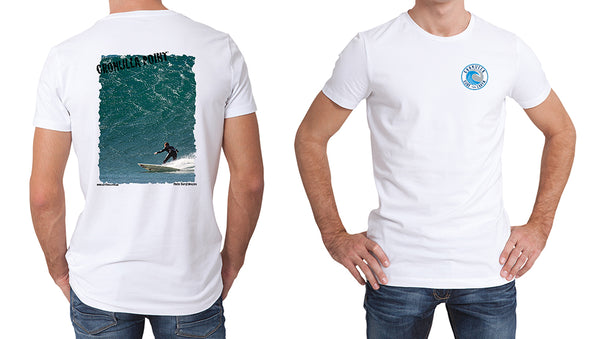 CRONULLA POINT TEE