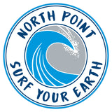 NORTH POINT 2 TEE