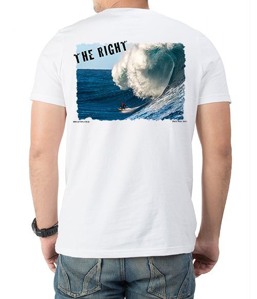 THE RIGHT 2 TEE