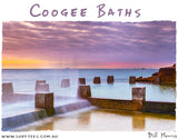 COOGEE BATHS TEE
