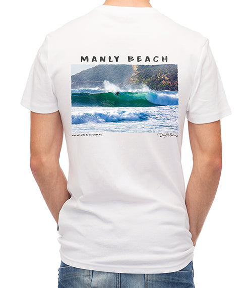 MANLY TEE