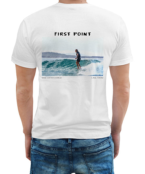 FIRST POINT TEE