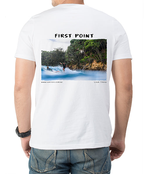 FIRST POINT 2 TEE
