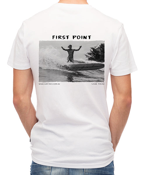 FIRST POINT 3 TEE