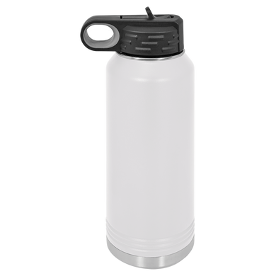 Choose Your Design | 32oz Insulated Water Bottle