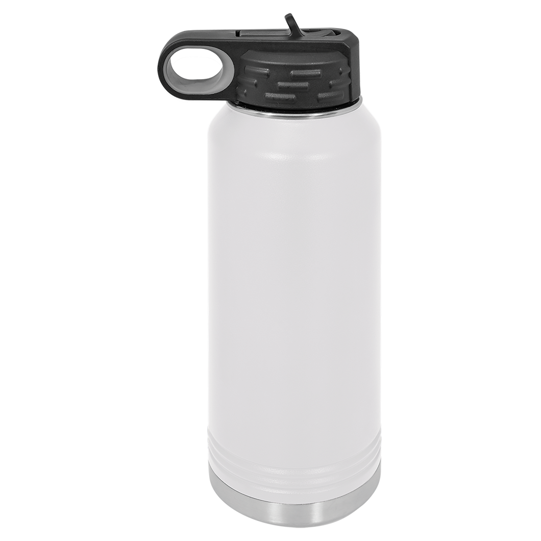 PICK YOUR DESIGNS - 32oz Insulated Water Bottle