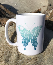 Psalms Coffee Mug