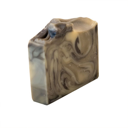 Sea Mud Soap (California Coast)