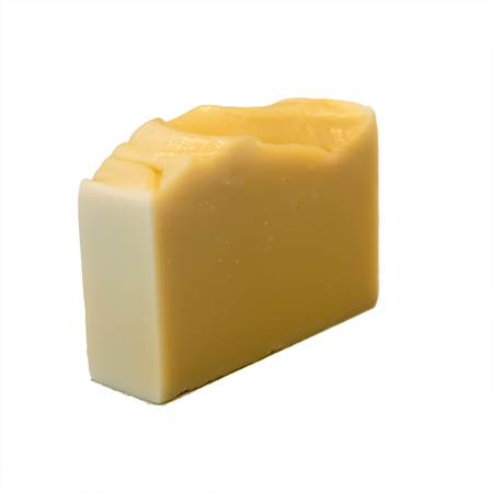 Creamy Unscented Soap (Naked)