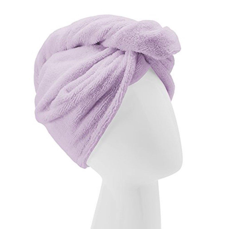 Fabulous Quick Drying Hair Turban