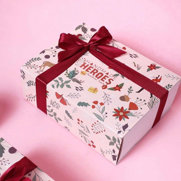 Jolly Holly Pamper Christmas Gift Set
