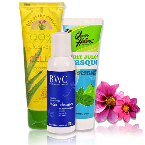 Face Care Set - Free Shipping