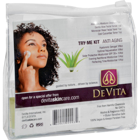 Devita Try-me Anti-aging Sampler - 1 Kit