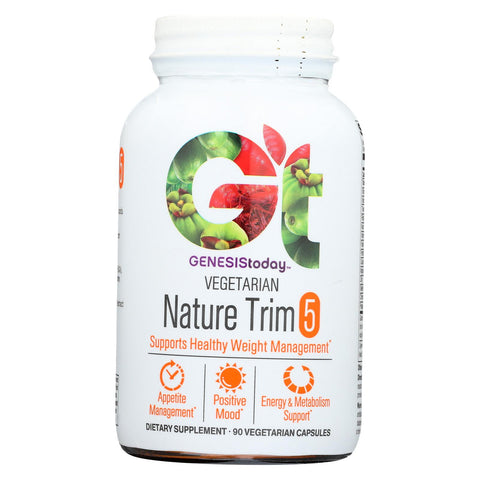Genesis Today Nature Trim - Case Of 1 - 15 Oz.