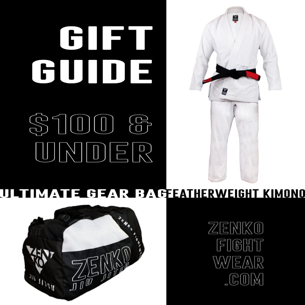 Gift Guide $100 & Under