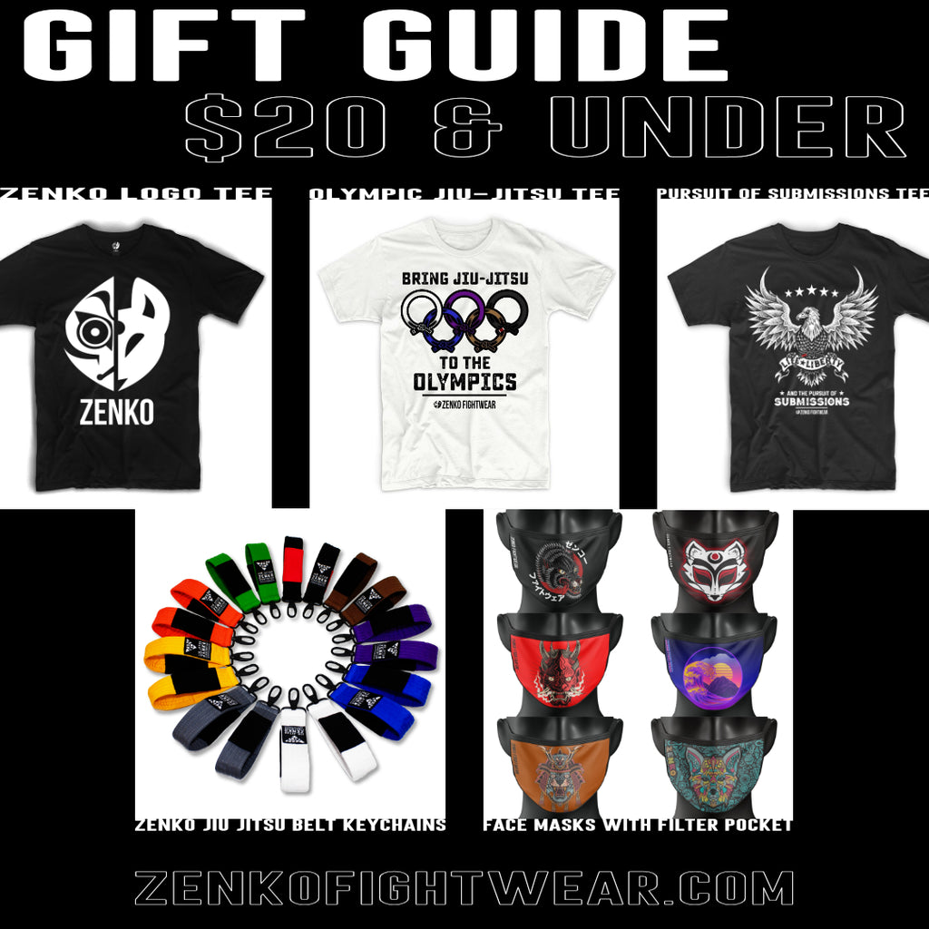 Gift Guide $20 & Under