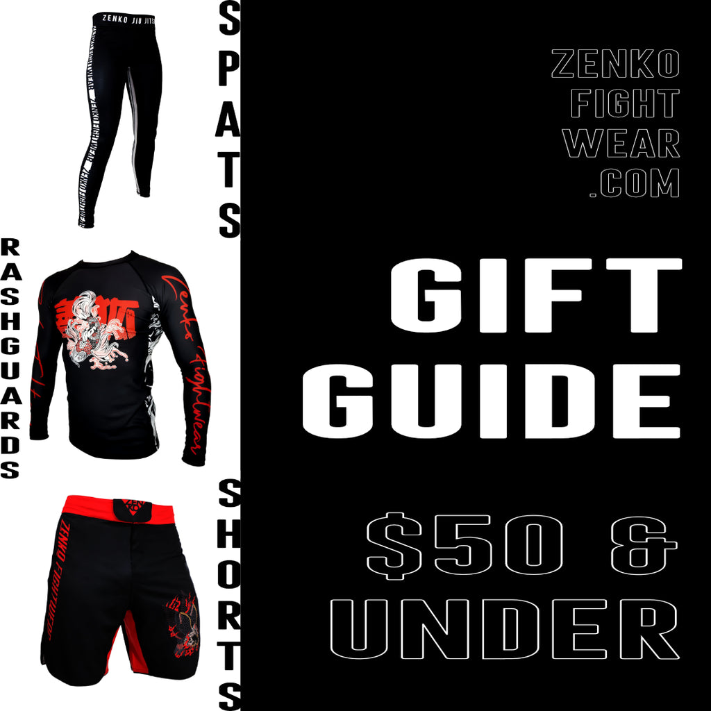 Gift Guide $50 & Under