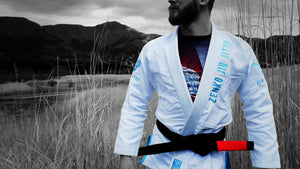 Zenko Fightwear Home