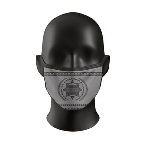 10th Planet Daly City 10PDC Tribal Face Mask - Zenko Fightwear