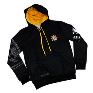 10th Planet Daly City 10PDC Pullover Hoodie Zenko Fightwear