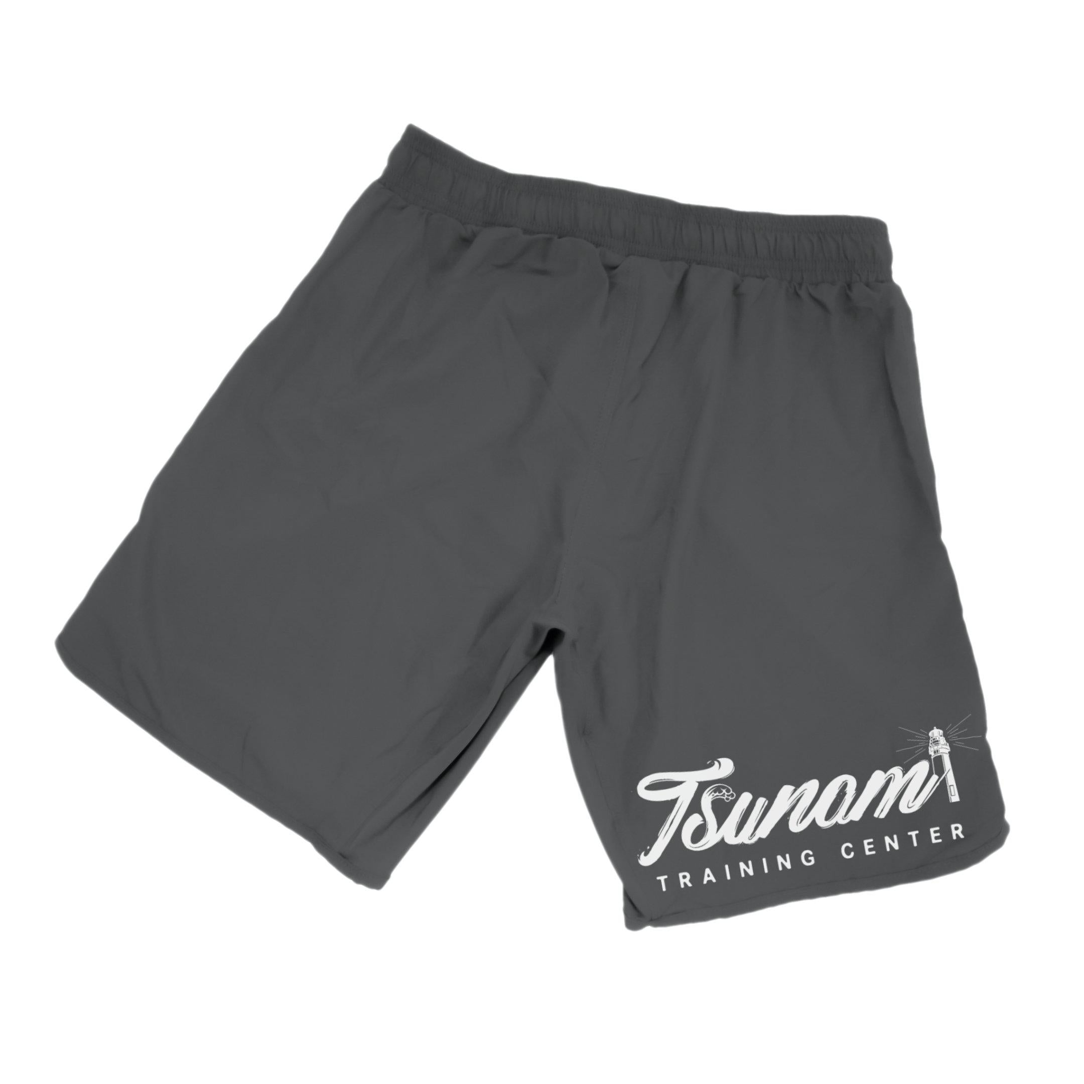 10th Planet Newport Tsunami Grappling Shorts - Zenko Fightwear
