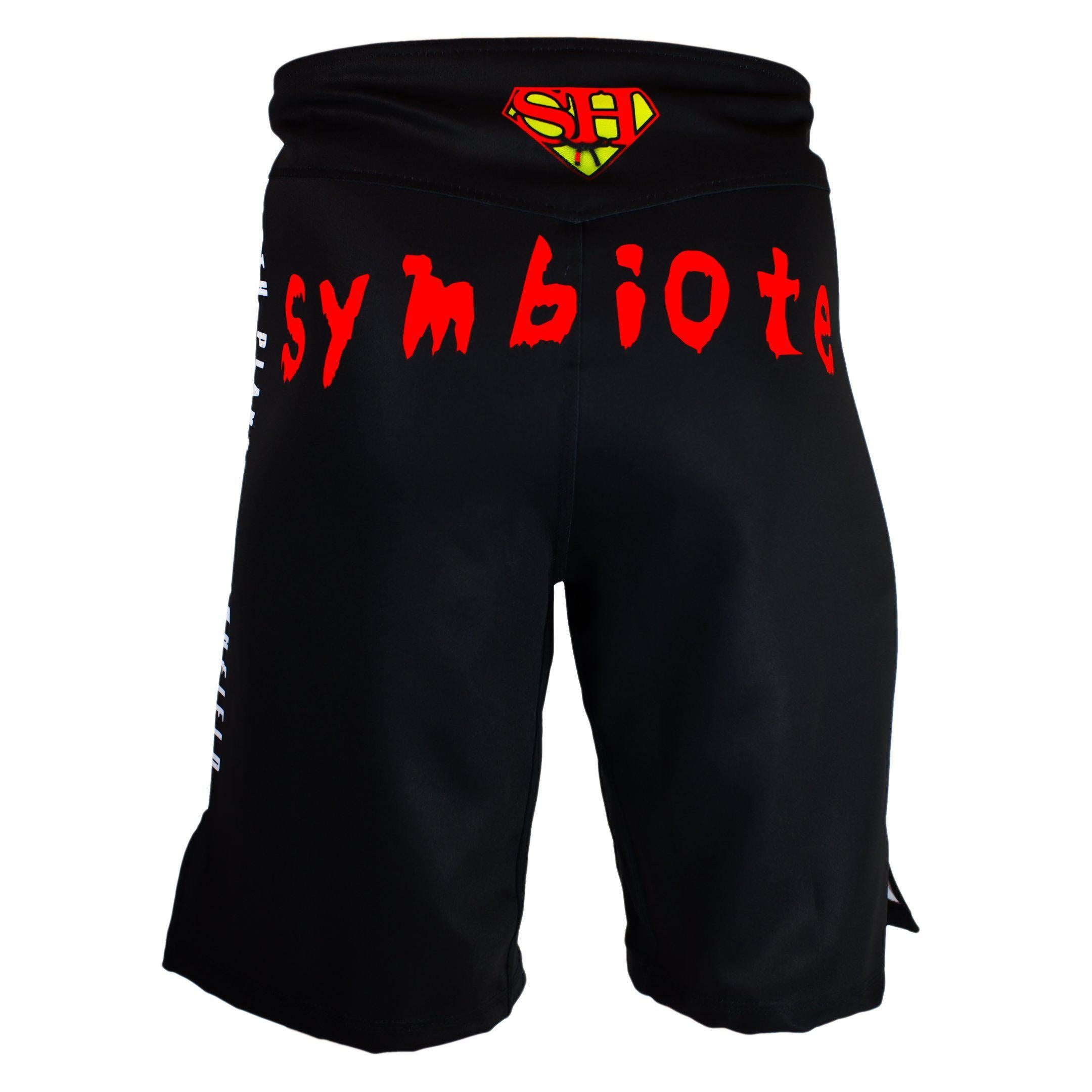 10th Planet Springfield SHJJ Carnage Fight Shorts